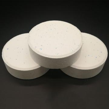 TCCA Triple Action Chlorine Tablets for Swimming Pool Disinfectant Manufacturer