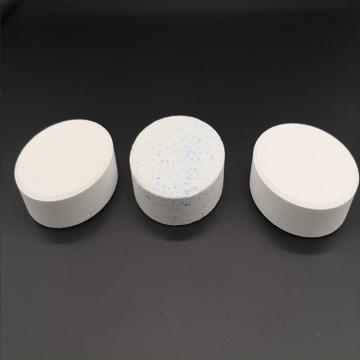 Swimming Pool Chemicals Trichloroisocyanuric Acid 90% TCCA