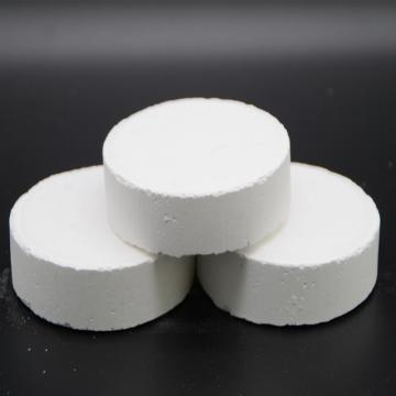 Top Quality Swimming Pool Disinfection TCCA 90% Chlorine Tablets with Best Price