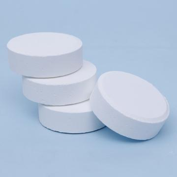 2017 HOT sale and high quality chlorine tablet for swimming pool